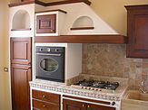 Cucina 194 - © L'ARTIGIANO arredamenti - All Rights Reserved