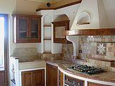 Cucina 199 - © L'ARTIGIANO arredamenti - All Rights Reserved