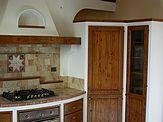 Cucina 200 - © L'ARTIGIANO arredamenti - All Rights Reserved