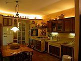 Cucina 205 - © L'ARTIGIANO arredamenti - All Rights Reserved
