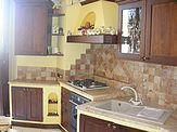 Cucina 206 - © L'ARTIGIANO arredamenti - All Rights Reserved