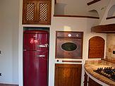 Cucina 210 - © L'ARTIGIANO arredamenti - All Rights Reserved