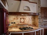 Cucina 211 - © L'ARTIGIANO arredamenti - All Rights Reserved