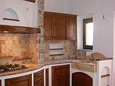 Cucina 212 - © L'ARTIGIANO arredamenti - All Rights Reserved