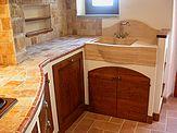 Cucina 213 - © L'ARTIGIANO arredamenti - All Rights Reserved