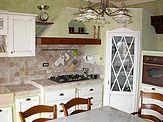 Cucina 214 - © L'ARTIGIANO arredamenti - All Rights Reserved
