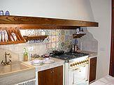 Cucina 218 - © L'ARTIGIANO arredamenti - All Rights Reserved