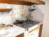 Cucina 219 - © L'ARTIGIANO arredamenti - All Rights Reserved