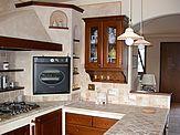 Cucina 221 - © L'ARTIGIANO arredamenti - All Rights Reserved