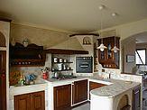 Cucina 227 - © L'ARTIGIANO arredamenti - All Rights Reserved