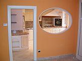 Cucina 229 - © L'ARTIGIANO arredamenti - All Rights Reserved