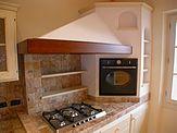 Cucina 233 - © L'ARTIGIANO arredamenti - All Rights Reserved