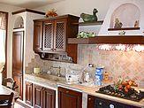Cucina 235 - © L'ARTIGIANO arredamenti - All Rights Reserved