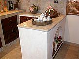 Cucina 237 - © L'ARTIGIANO arredamenti - All Rights Reserved