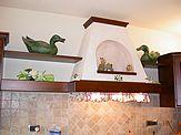 Cucina 238 - © L'ARTIGIANO arredamenti - All Rights Reserved