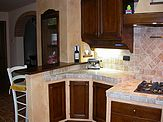 Cucina 244 - © L'ARTIGIANO arredamenti - All Rights Reserved