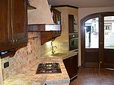 Cucina 248 - © L'ARTIGIANO arredamenti - All Rights Reserved
