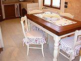 Cucina 251 - © L'ARTIGIANO arredamenti - All Rights Reserved
