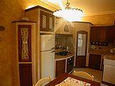 Cucina 252 - © L'ARTIGIANO arredamenti - All Rights Reserved