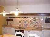 Cucina 256 - © L'ARTIGIANO arredamenti - All Rights Reserved