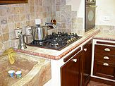 Cucina 264 - © L'ARTIGIANO arredamenti - All Rights Reserved