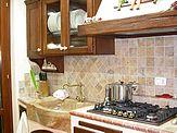 Cucina 267 - © L'ARTIGIANO arredamenti - All Rights Reserved