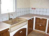 Cucina 270 - © L'ARTIGIANO arredamenti - All Rights Reserved