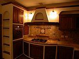 Cucina 278 - © L'ARTIGIANO arredamenti - All Rights Reserved