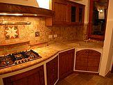 Cucina 279 - © L'ARTIGIANO arredamenti - All Rights Reserved