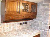 Cucina 286 - © L'ARTIGIANO arredamenti - All Rights Reserved