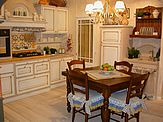 Cucina 289 - © L'ARTIGIANO arredamenti - All Rights Reserved
