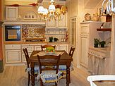 Cucina 290 - © L'ARTIGIANO arredamenti - All Rights Reserved