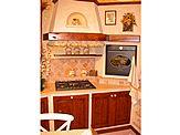 Cucina 293 - © L'ARTIGIANO arredamenti - All Rights Reserved