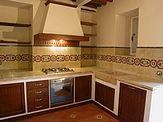 Cucina 295 - © L'ARTIGIANO arredamenti - All Rights Reserved