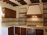 Cucina 296 - © L'ARTIGIANO arredamenti - All Rights Reserved