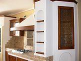 Cucina 297 - © L'ARTIGIANO arredamenti - All Rights Reserved
