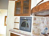 Cucina 304 - © L'ARTIGIANO arredamenti - All Rights Reserved