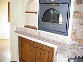 Cucina 305 - © L'ARTIGIANO arredamenti - All Rights Reserved