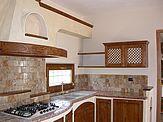 Cucina 306 - © L'ARTIGIANO arredamenti - All Rights Reserved
