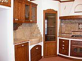 Cucina 311 - © L'ARTIGIANO arredamenti - All Rights Reserved