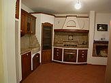 Cucina 312 - © L'ARTIGIANO arredamenti - All Rights Reserved