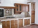 Cucina 322 - © L'ARTIGIANO arredamenti - All Rights Reserved
