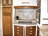Cucina 324 - © L'ARTIGIANO arredamenti - All Rights Reserved