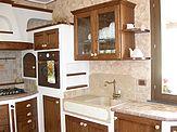 Cucina 325 - © L'ARTIGIANO arredamenti - All Rights Reserved
