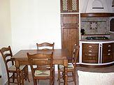 Cucina 326 - © L'ARTIGIANO arredamenti - All Rights Reserved