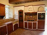 Cucina 328 - © L'ARTIGIANO arredamenti - All Rights Reserved