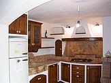 Cucina 329 - © L'ARTIGIANO arredamenti - All Rights Reserved
