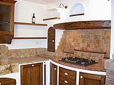 Cucina 330 - © L'ARTIGIANO arredamenti - All Rights Reserved