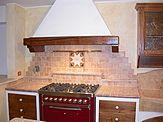 Cucina 332 - © L'ARTIGIANO arredamenti - All Rights Reserved