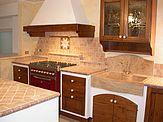 Cucina 333 - © L'ARTIGIANO arredamenti - All Rights Reserved